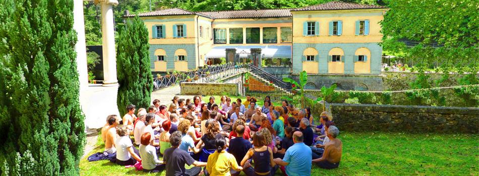 Villaggio Globale - centro per il benessere psicofisico e l ...